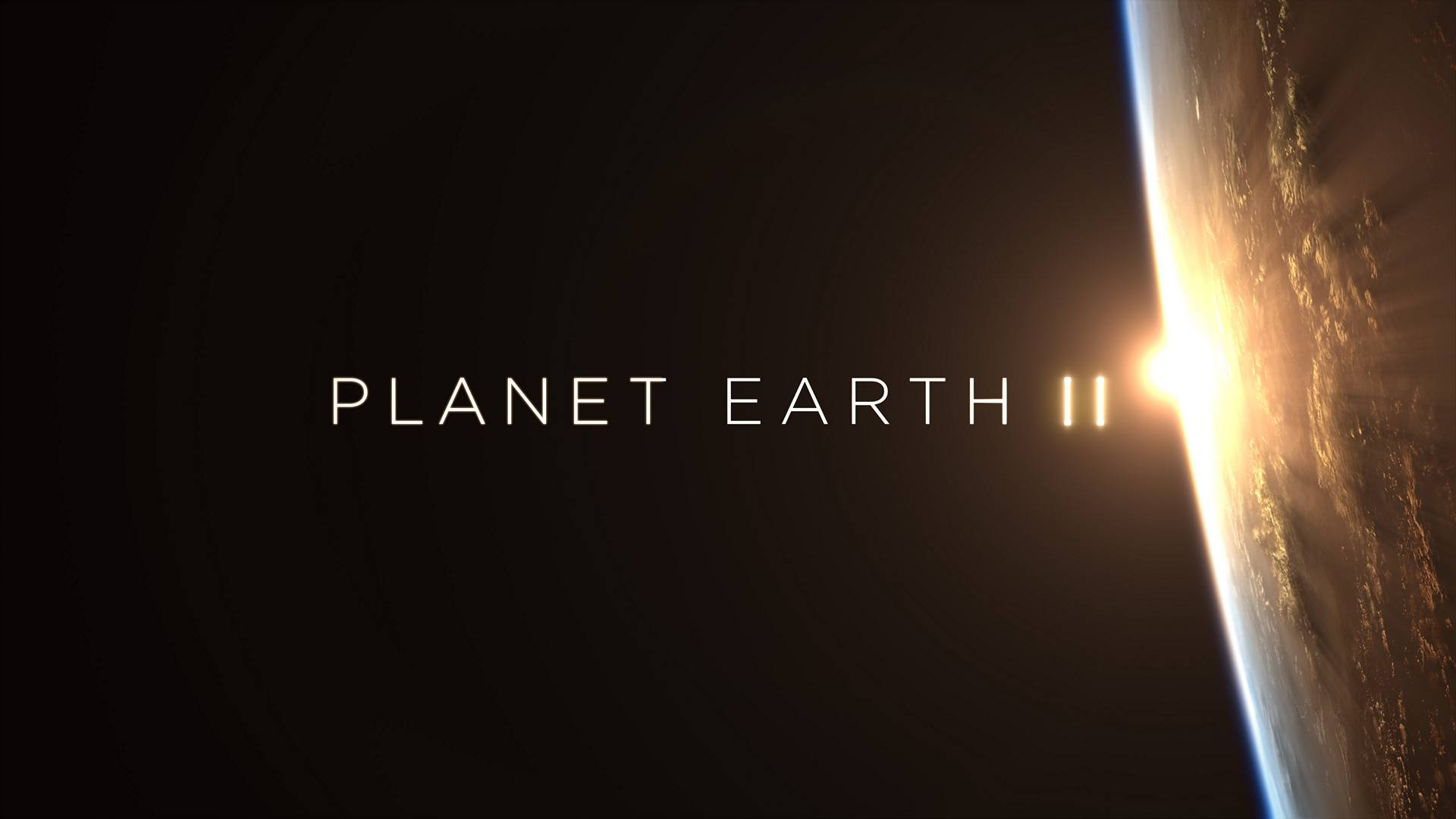 Planet earth II featured image