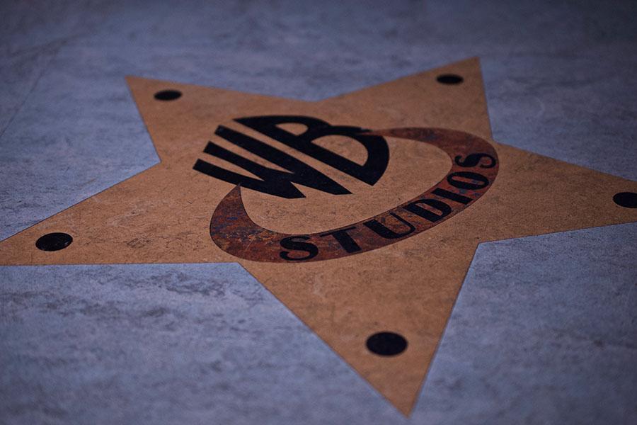 WB star